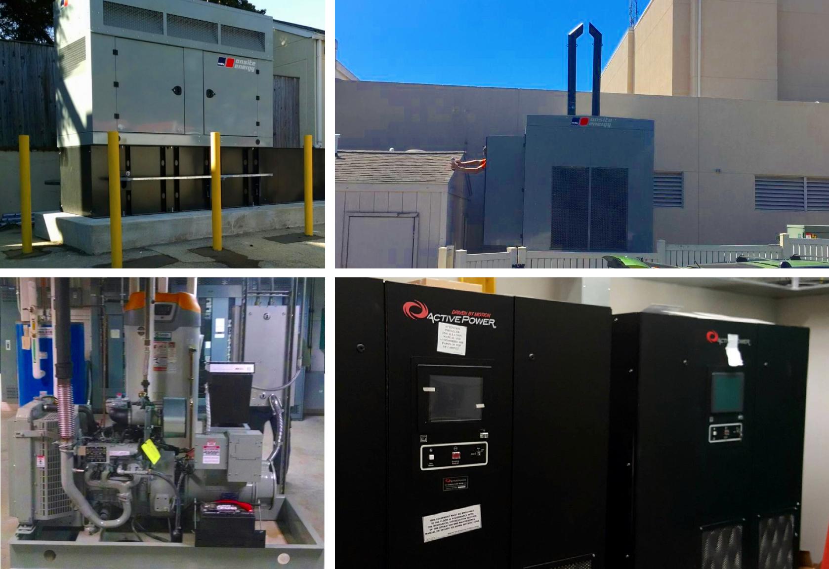 mercial Generator Generator Installation Service