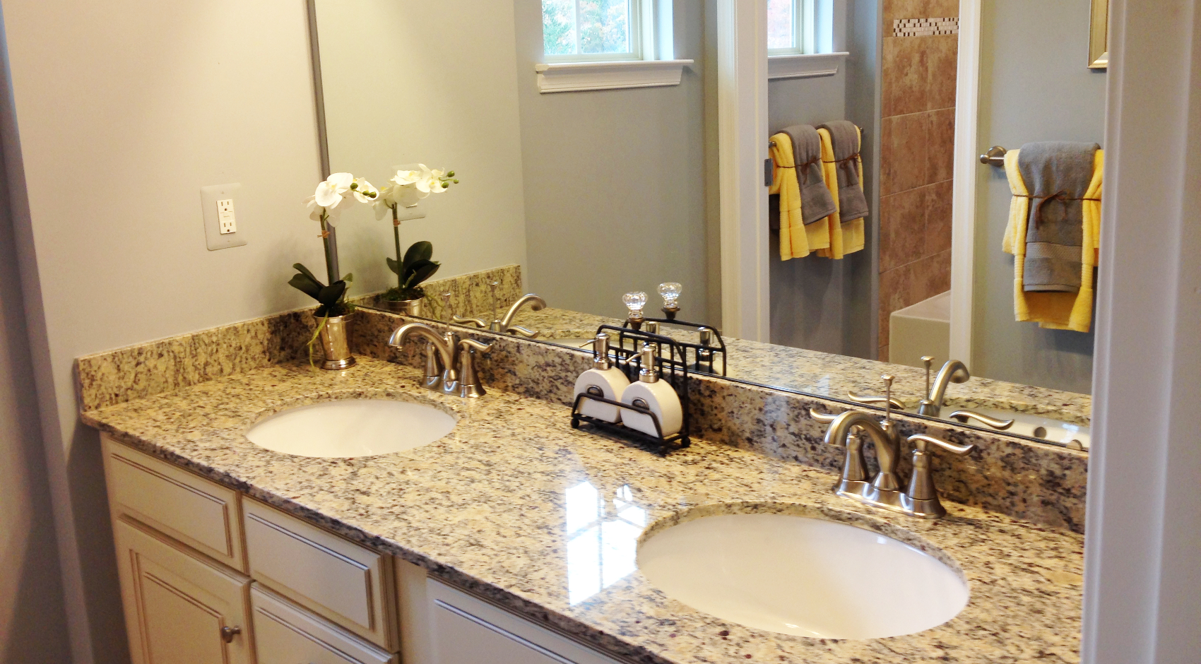 Electrician for bathroom remodel in MD